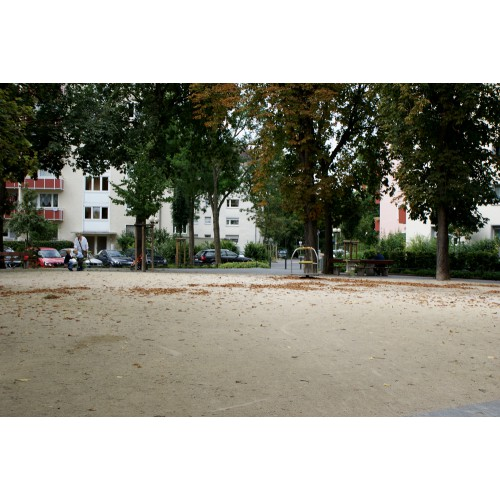 Bild 1: Sömmeringplatz