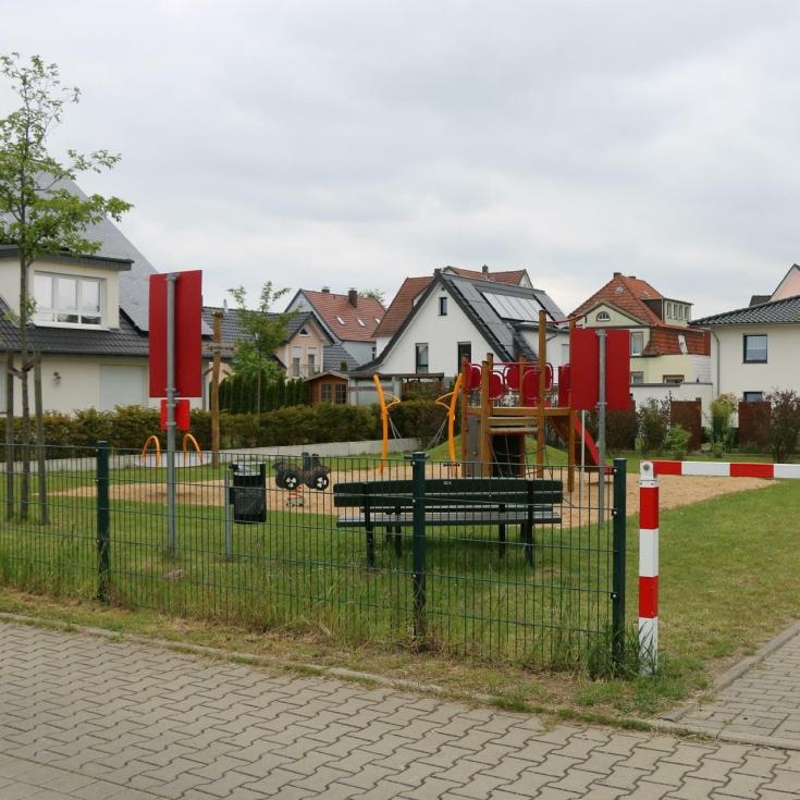 Bild 6: Sommerweg
