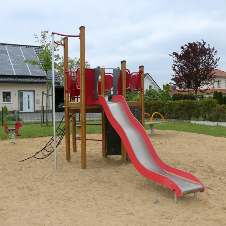 Bild 1: Sommerweg