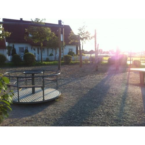 Bild 1: Sonnenbachweg