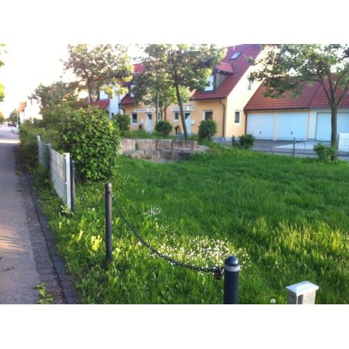 Bild 2: Sonnenbachweg