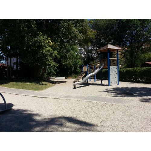 Bild 5: Glockengießerweg