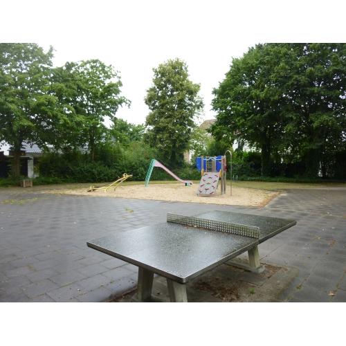 Bild 5: Sperlingstraße