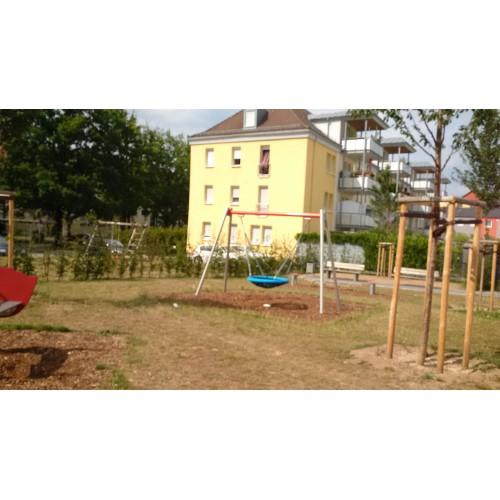 Bild 2: Spessartgärten