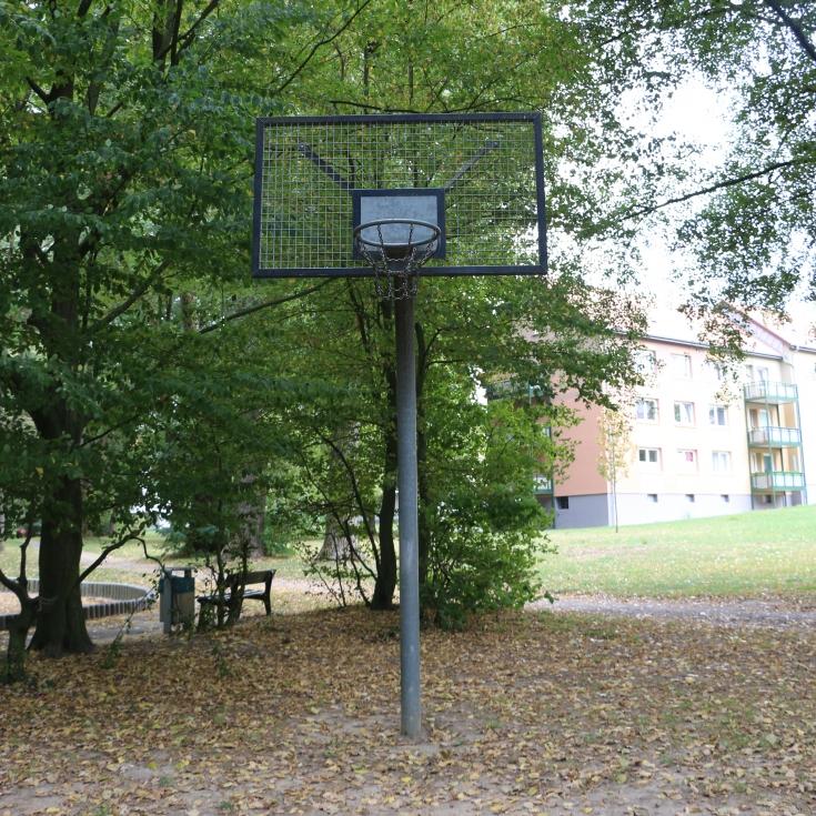 Bild 15: Spiel- und Bolzplatz Ellersieker Bach