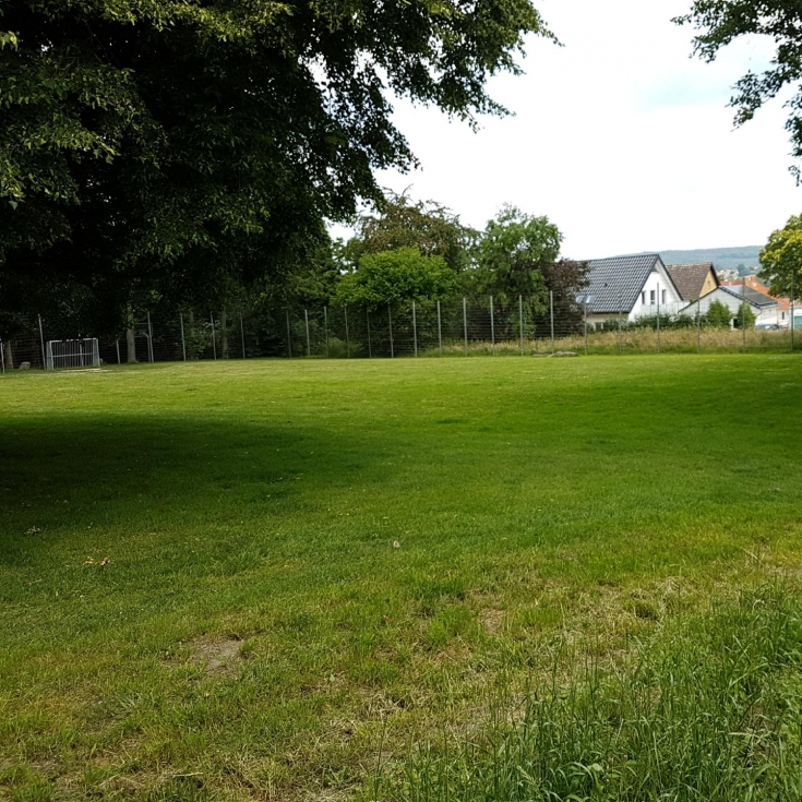 Bild 26: Spiel- und Bolzplatz Hexenplatz Schulbrink