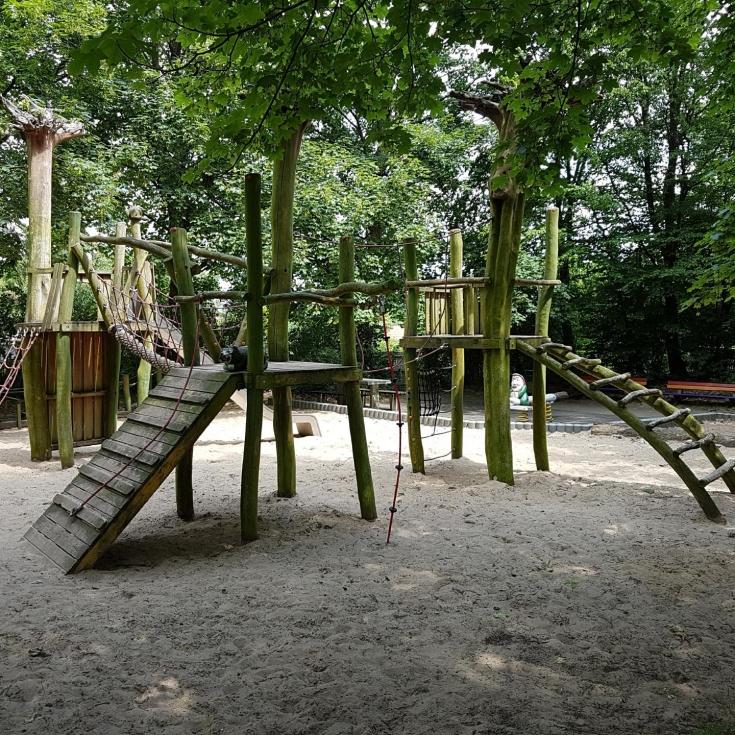 Bild 3: Spiel- und Bolzplatz Hexenplatz Schulbrink