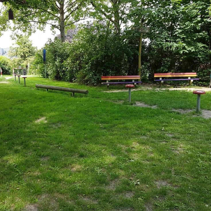 Bild 7: Spiel- und Bolzplatz Hexenplatz Schulbrink