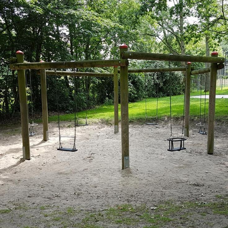 Bild 11: Spiel- und Bolzplatz Hexenplatz Schulbrink