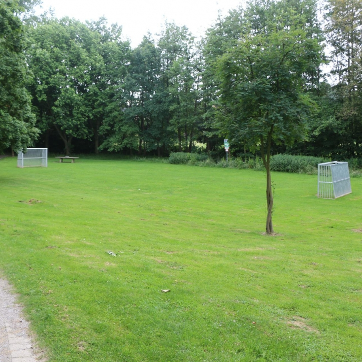 Bild 19: Spiel- und Bolzplatz Meisenpfad