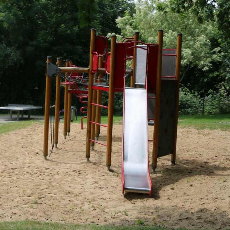 Bild 5: Spiel- und Bolzplatz Ortsieker Weg