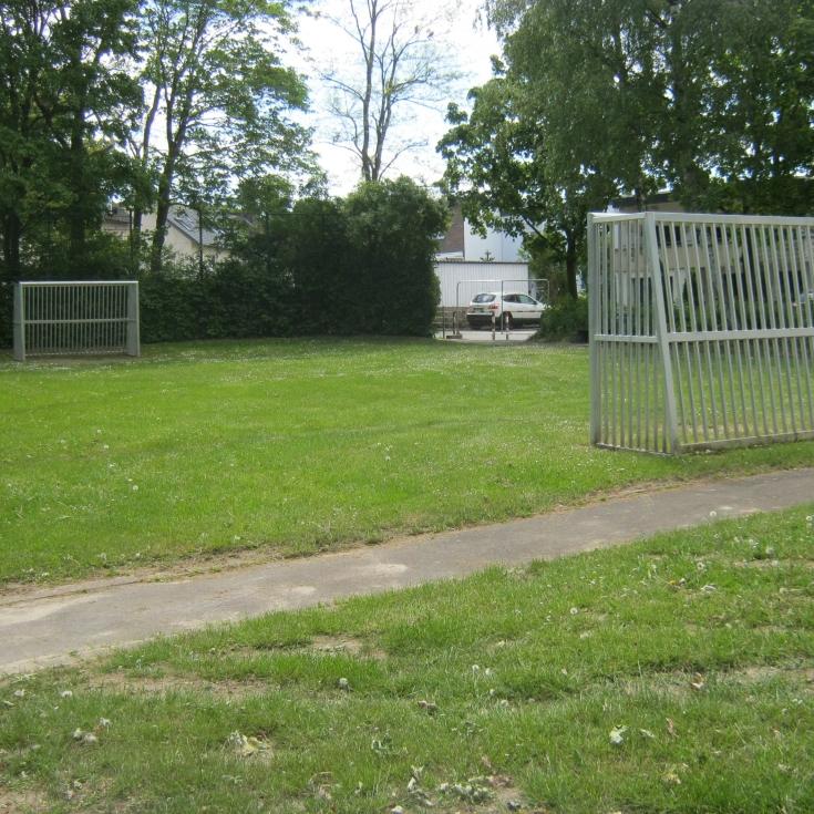 Bild 20: Spiel- und Bolzplatz Schobeke