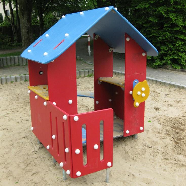 Bild 22: Spiel- und Bolzplatz Sennenbusch