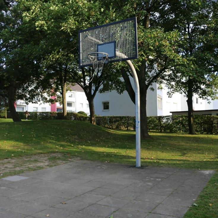 Bild 30: Spiel- und Bolzplatz Sennenbusch