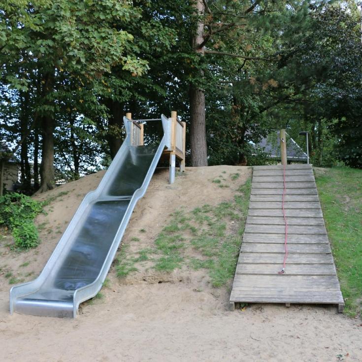 Bild 4: Spiel- und Bolzplatz Sennenbusch