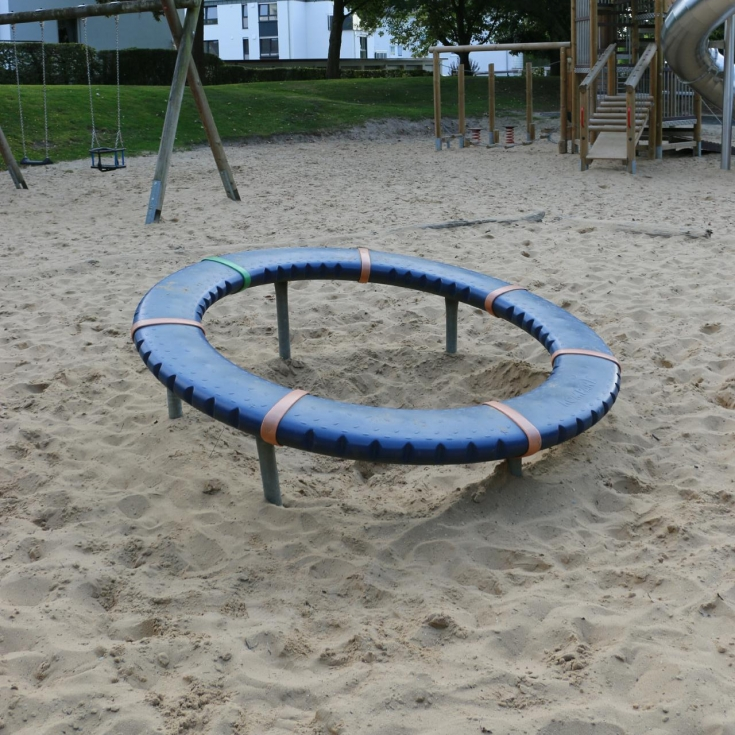 Bild 3: Spiel- und Bolzplatz Sennenbusch