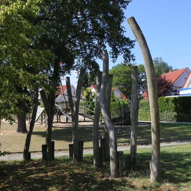 Bild 7: Spiel- und Bolzplatz Waldfrieden