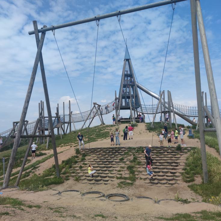 Bild 4: Spielpark Hochheim