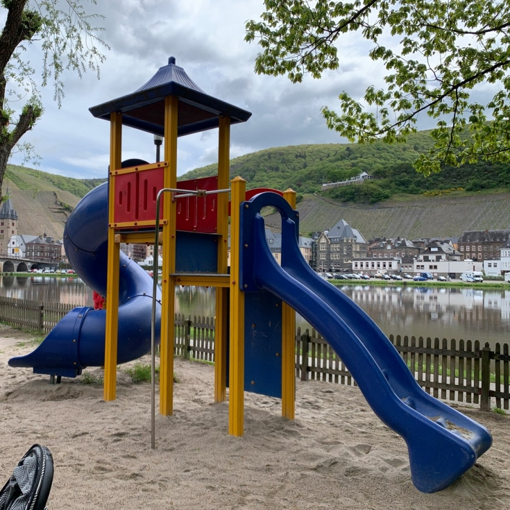 Bild 2: Spielpatz Bernkastel-Kues