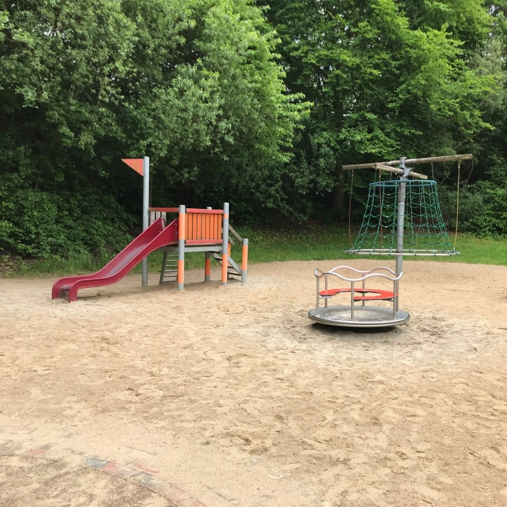 Bild 7: Spielplätze Grünes Zentrum