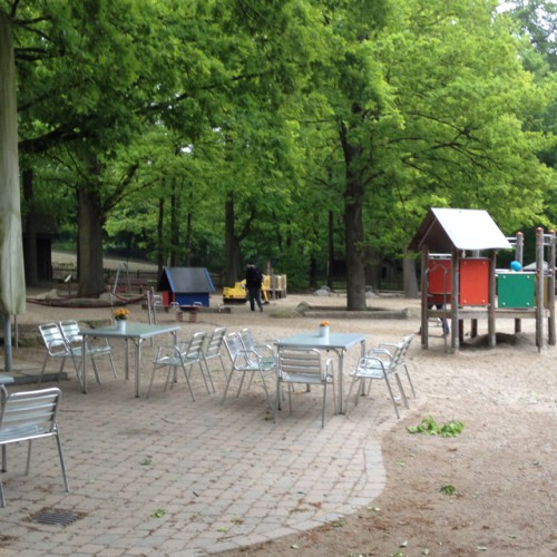 Bild 2: Spielplätze im Allwetterzoo Münster