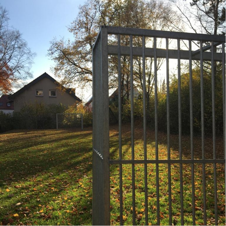 Bild 1: Spielplatz Alte Liobaschule