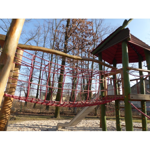 Bild 1: Spielplatz am Dorfanger