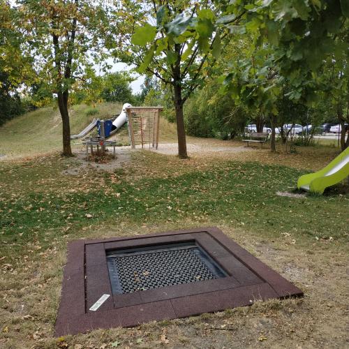 Bild 5: Spielplatz Am Hölzl