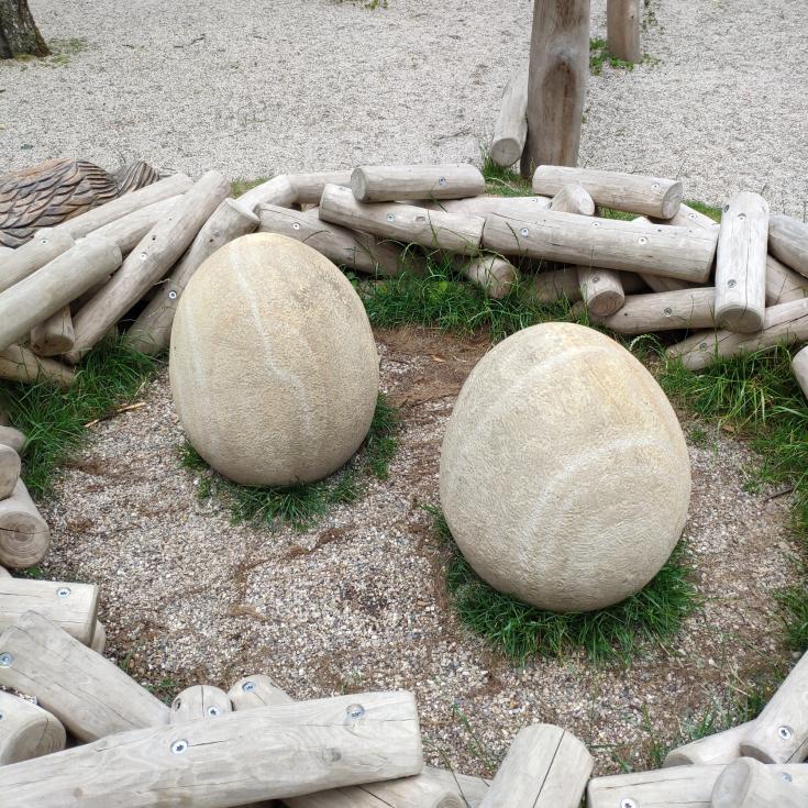 Bild 14: Spielplatz am Pappelsee