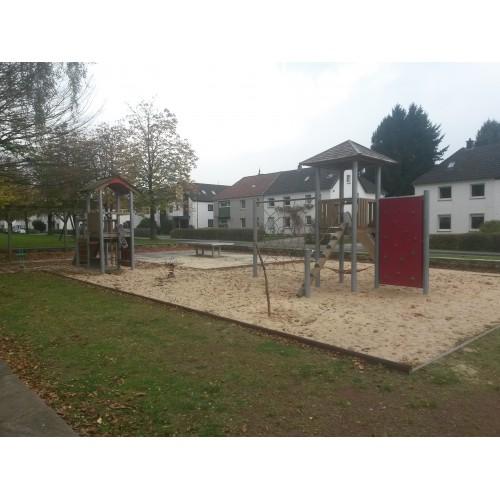Bild 1: Spielplatz am Rottmannshof