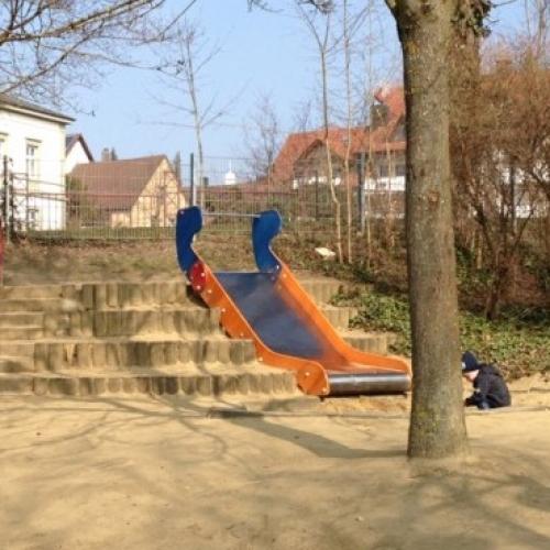 Bild 6: Spielplatz am Bodensee
