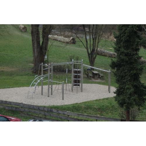 Spielplatz Bad Vilbel