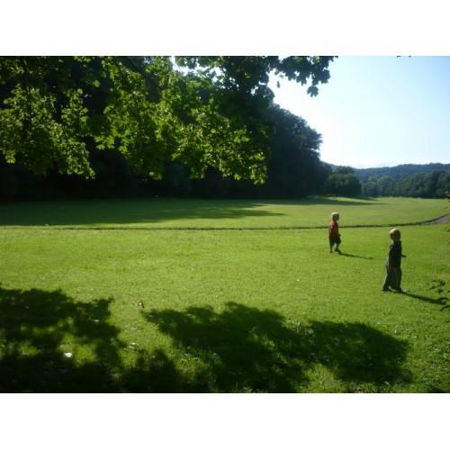 Bild 9: An der Klosterwiese