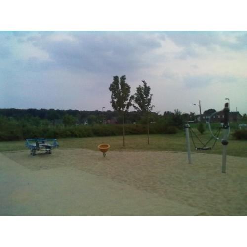 Bild 3: Antonius-Küster-Weg