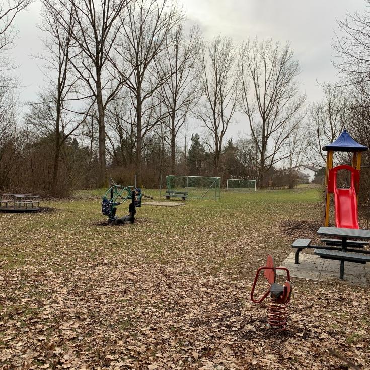 Bild 3: Spielplatz Am Griesberg