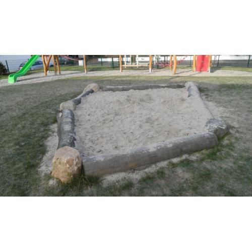 Bild 5: Spielplatz Auf der Unterheide 1-11