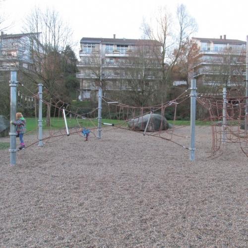 Bild 2: Spielplatz Bärenloch