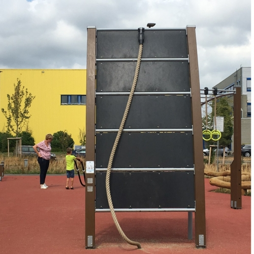 Bild 4: Spielplatz bei Ikea