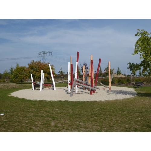 Bild 1: Spielplatz - Bertolt-Brecht-Allee