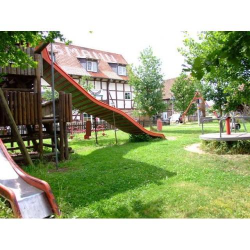 Bild 2: Spielplatz Bessmann
