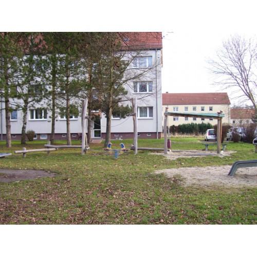 Bild 6: Spielplatz Bornaer Weg