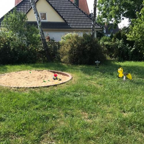 Bild 3: Spielplatz Buchenweg