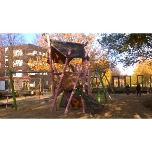 Bild 3: Spielplatz Coloniapark