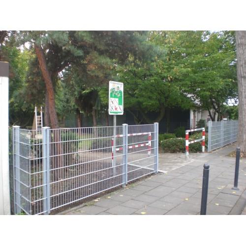 Bild 2: Dauner Straße