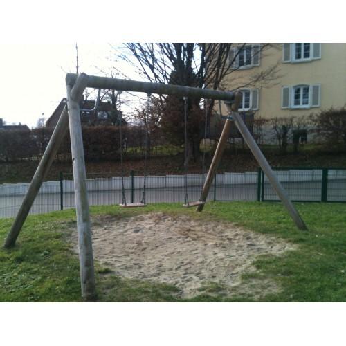 Bild 1: Spielplatz Erbsenreute