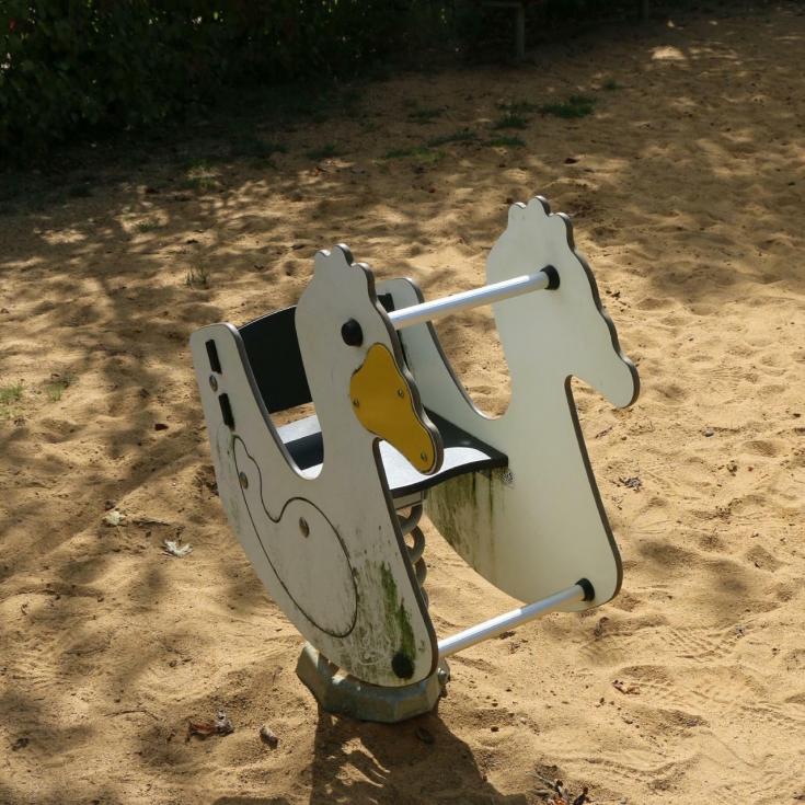 Bild 8: Spielplatz Glumke