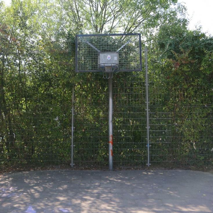 Bild 10: Spielplatz Glumke