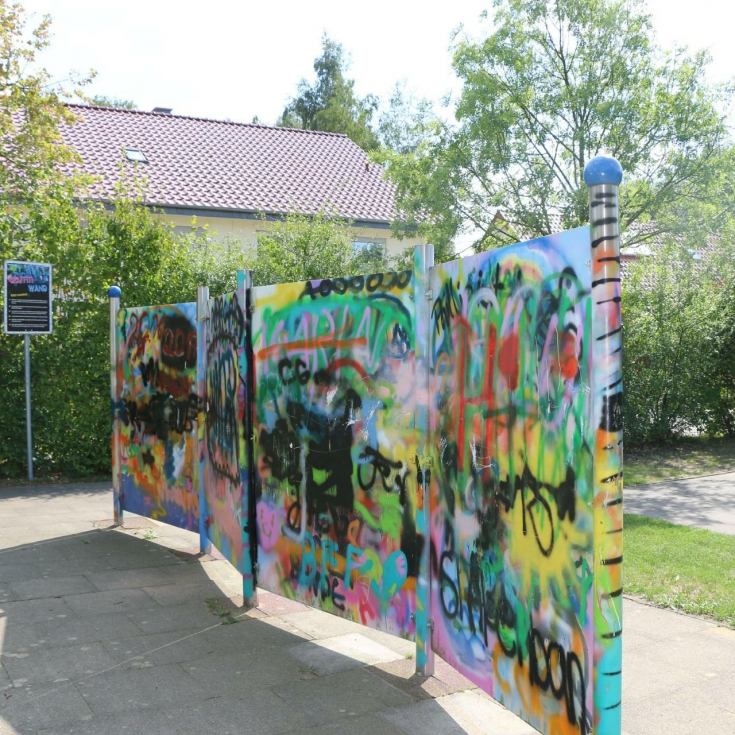 Bild 4: Spielplatz Glumke