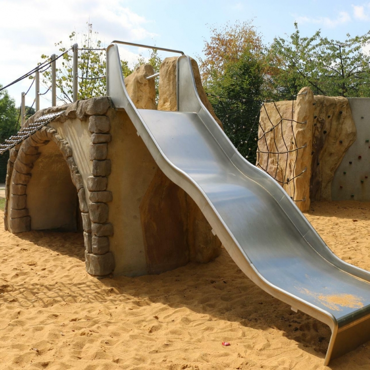 Bild 3: Spielplatz Glumke
