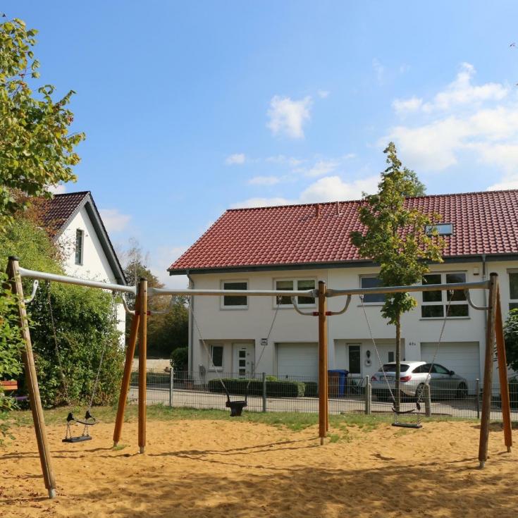 Bild 5: Spielplatz Glumke